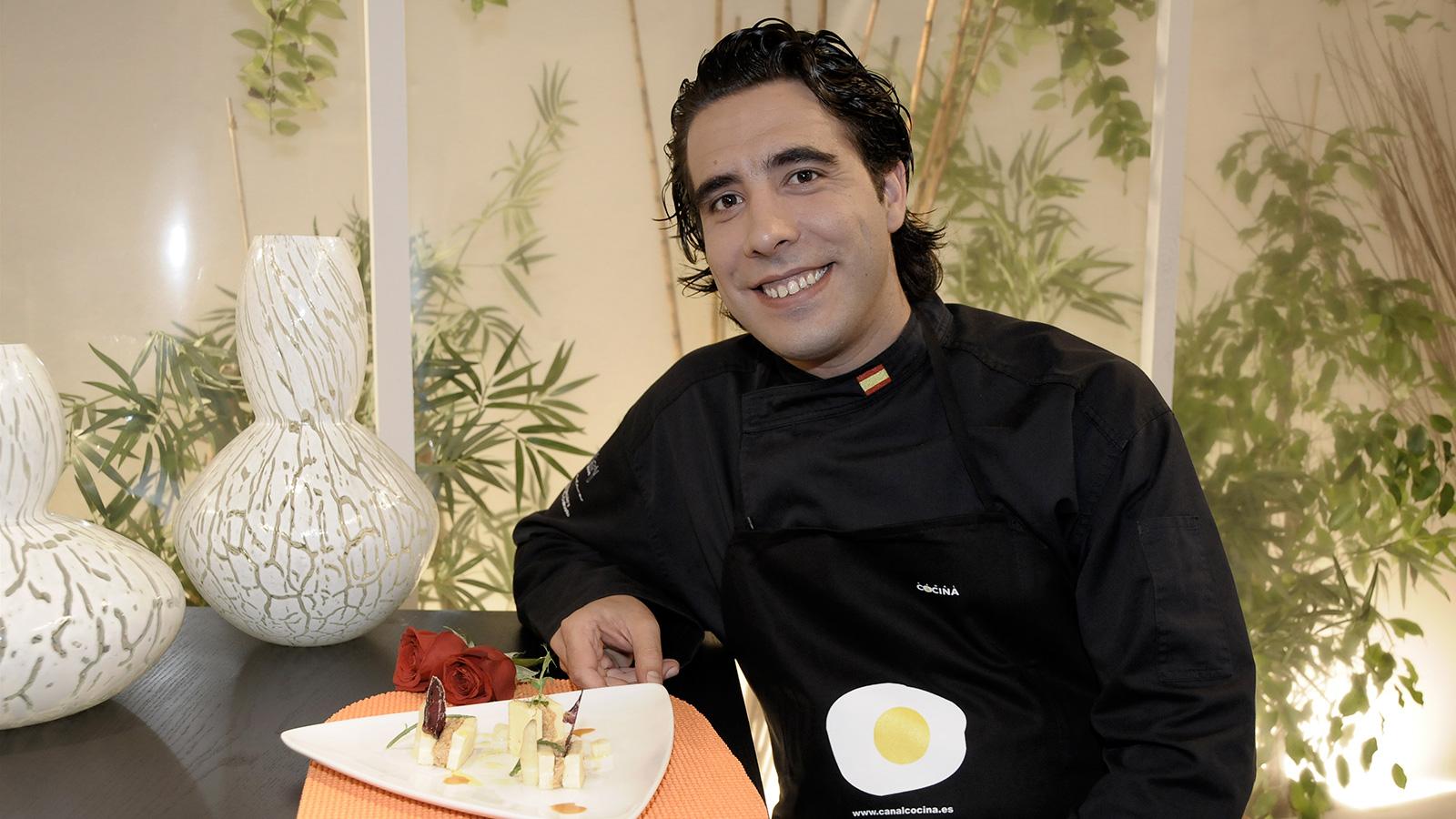Alejandro garc a urrutia cocineros canal cocina - Canal cocina cocineros ...