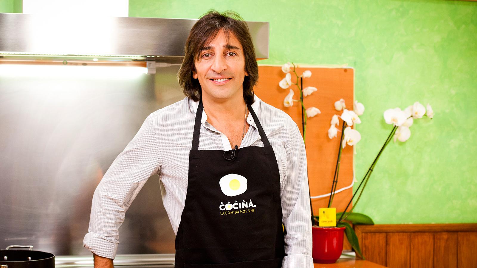 Antonio carmona cocineros canal cocina - Canal cocina cocineros ...