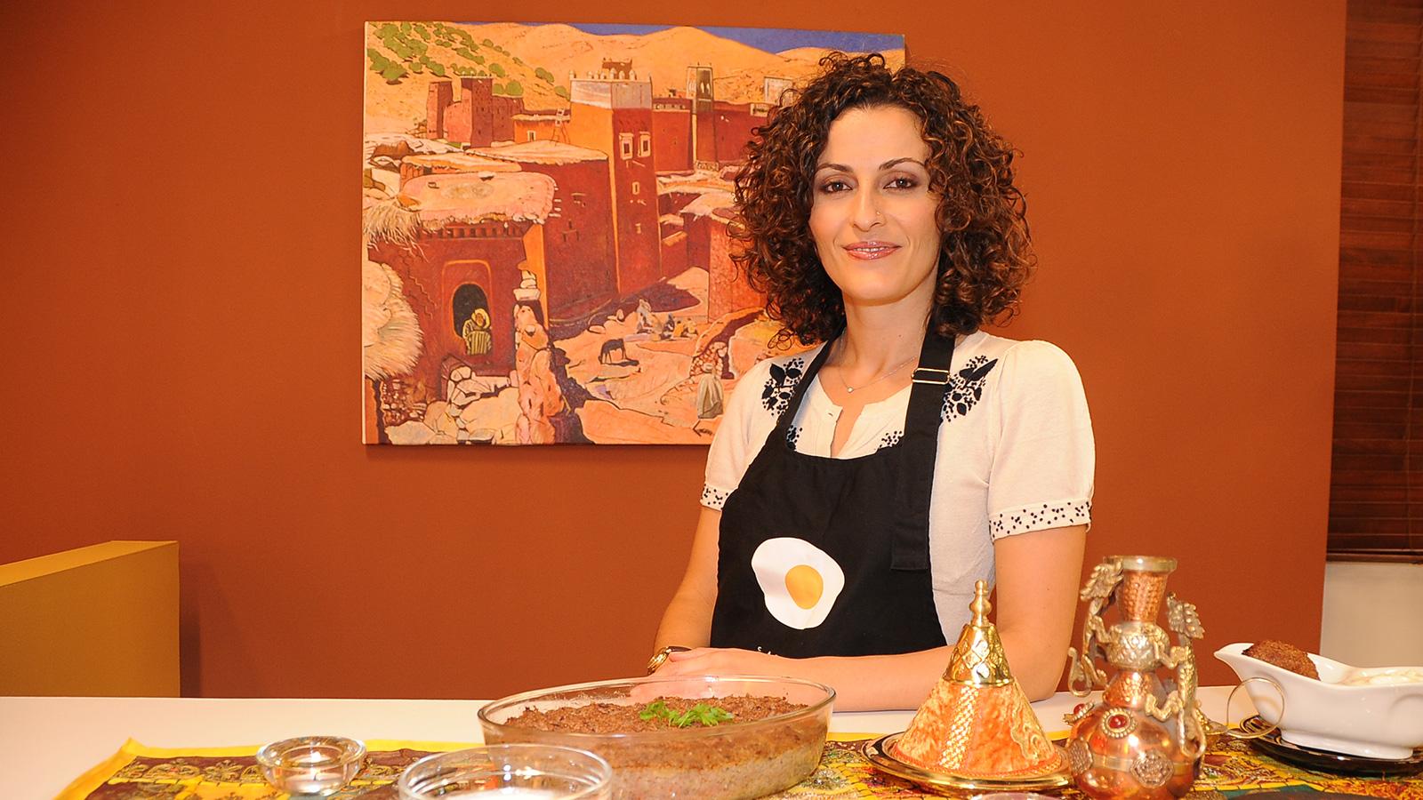 Anud abbassi cocineros canal cocina - Canal cocina cocineros ...