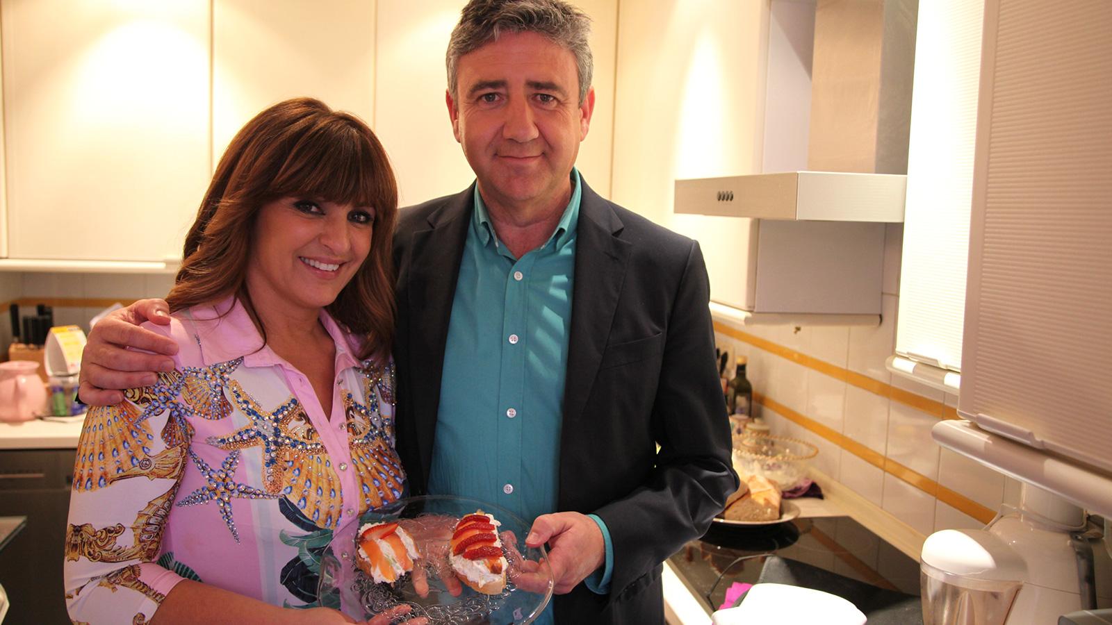 Beatriz cort zar cocineros canal cocina - Canal cocina cocineros ...