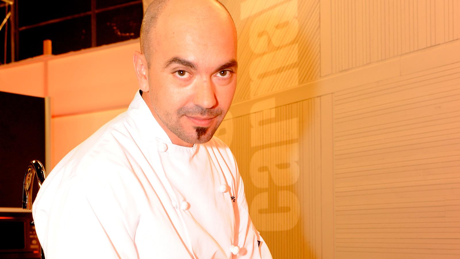 C sar mart n cocineros canal cocina - Canal cocina cocineros ...