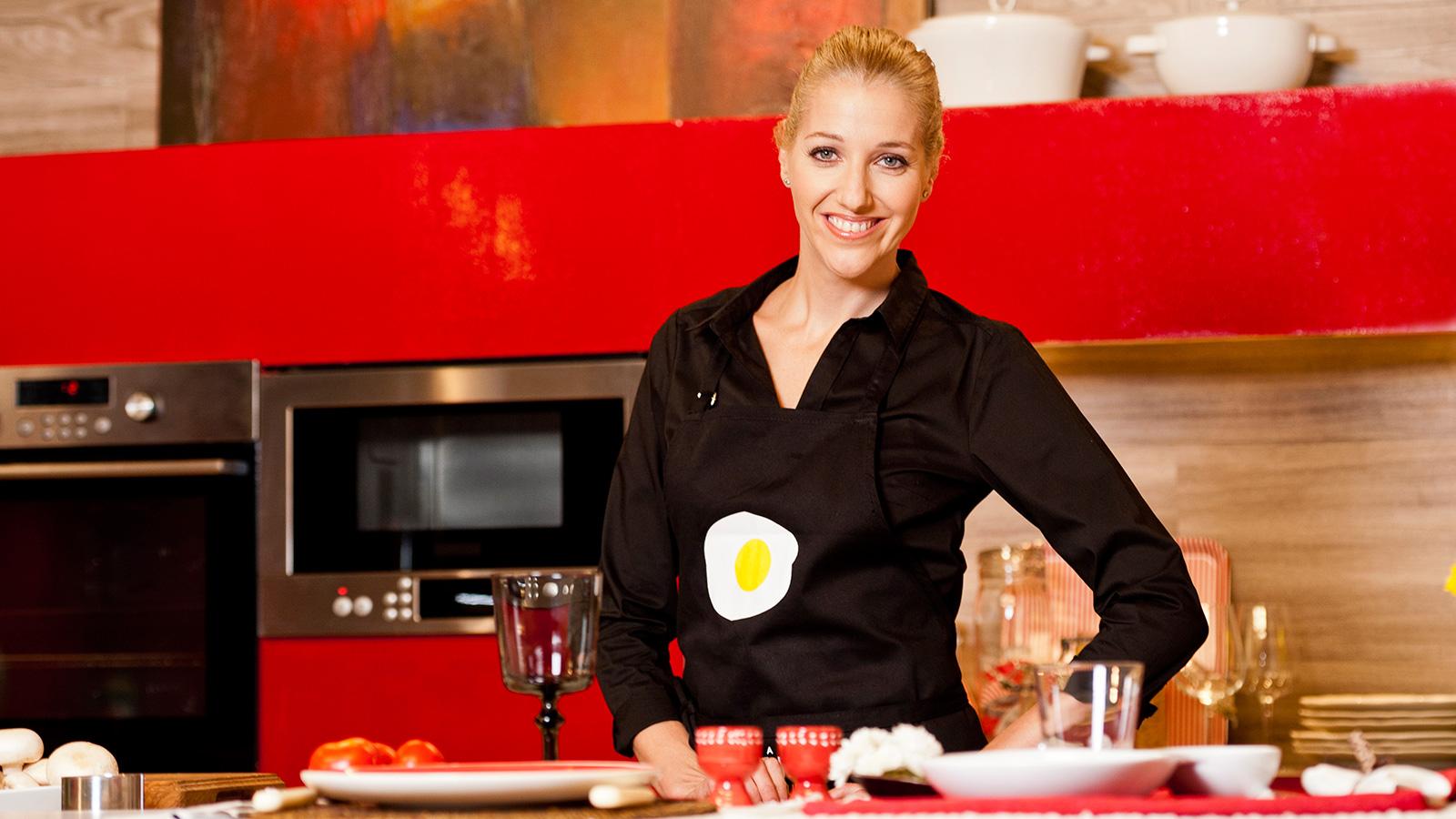 Diana cabrera cocineros canal cocina - Diana cabrera canal cocina ...