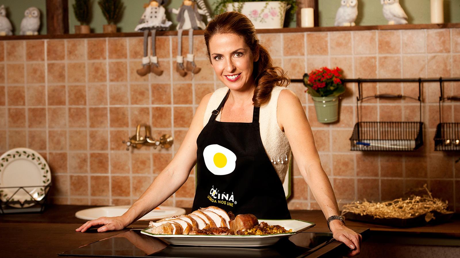 Elena aymerich cocineros canal cocina - Canal cocina cocineros ...
