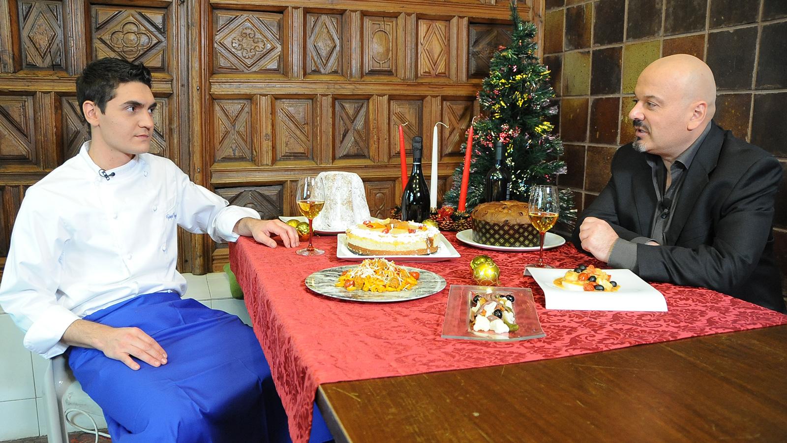 Giorgio parapini cocineros canal cocina - Canal cocina cocineros ...