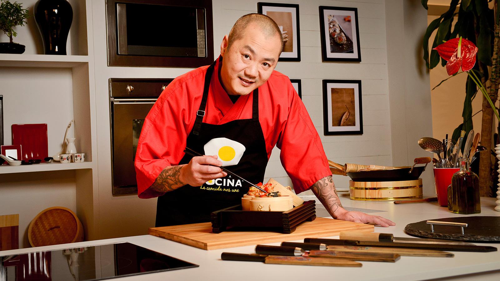 Hung fai chiu chi cocineros canal cocina - Canal cocina cocineros ...