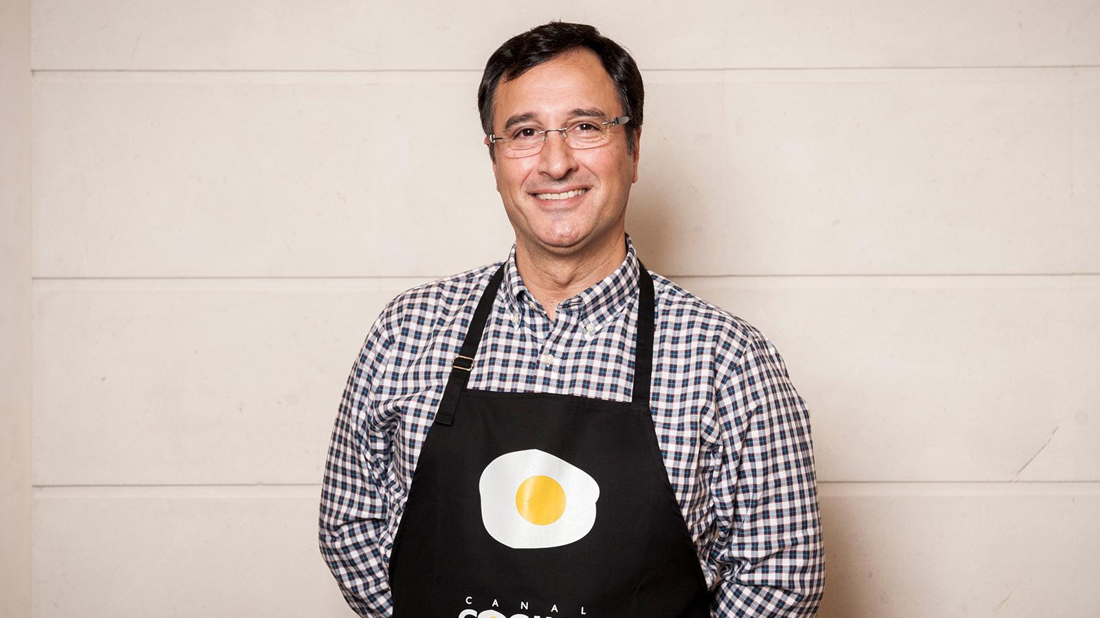 Juan carlos alonso cocineros canal cocina for Cocineros de canal cocina