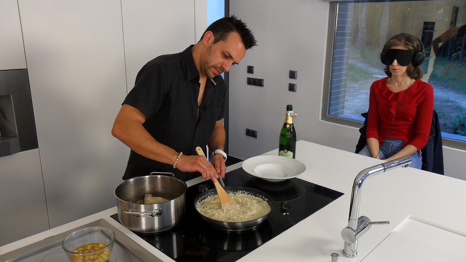 Cocina del amor cocineros canal cocina - Canal cocina cocineros ...