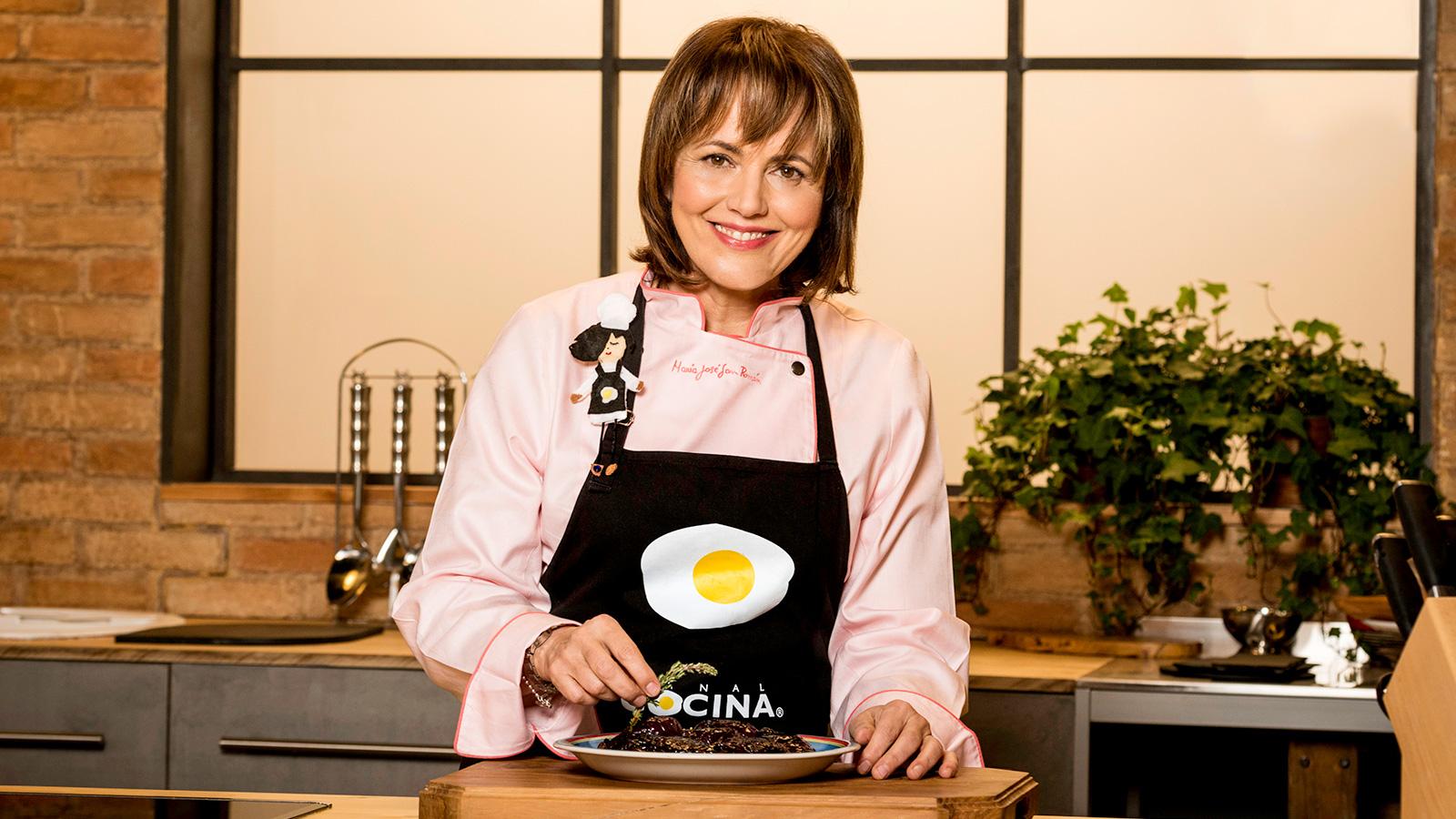 M jose san rom n cocineros canal cocina - Canal cocina cocineros ...