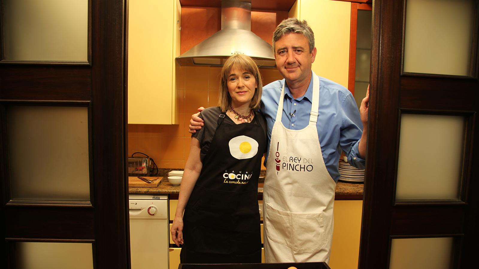 Marta rivera de la cruz cocineros canal cocina for Cocineros de canal cocina