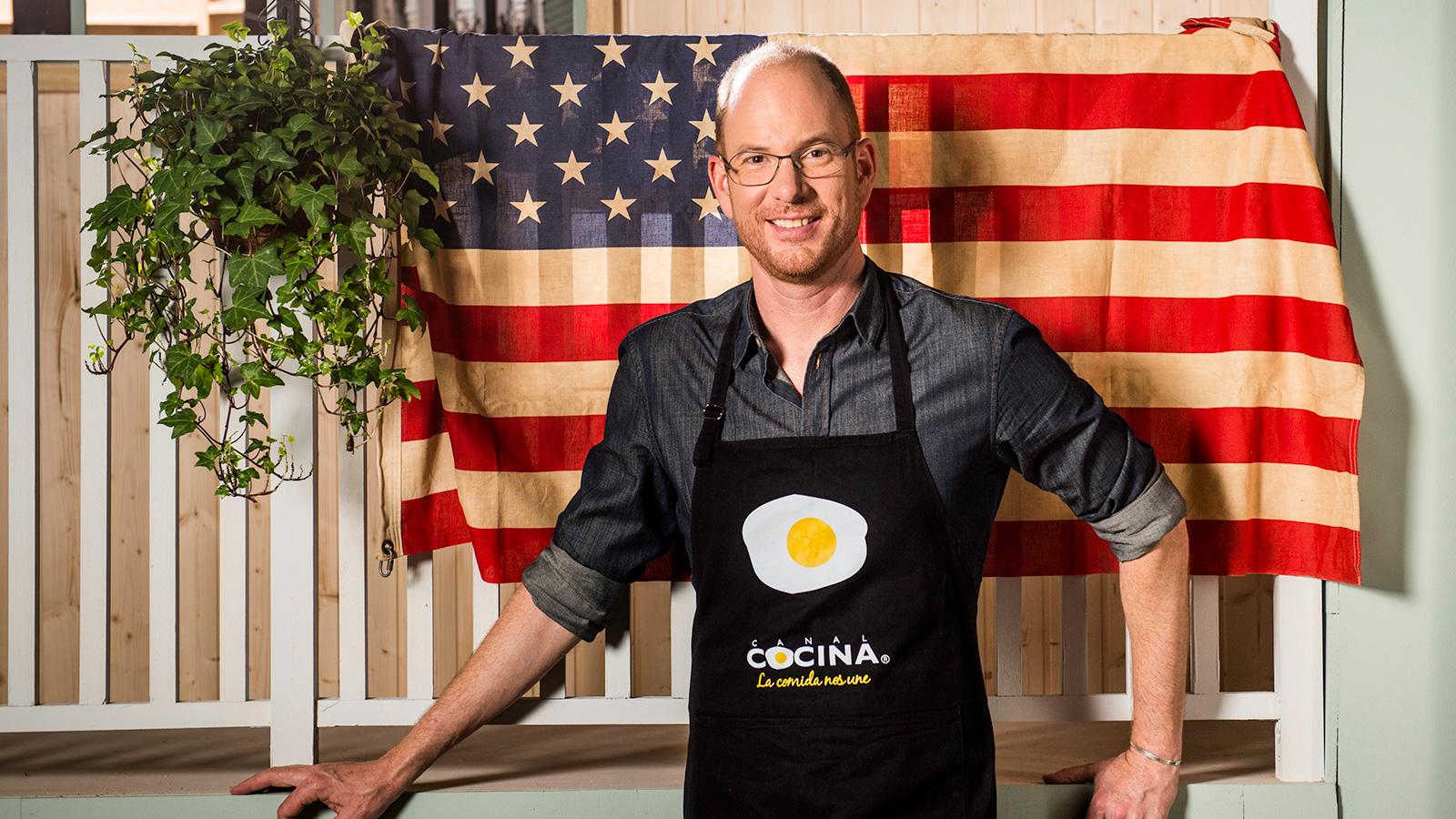 Matthew scott cocineros canal cocina - Canal de cocina ...