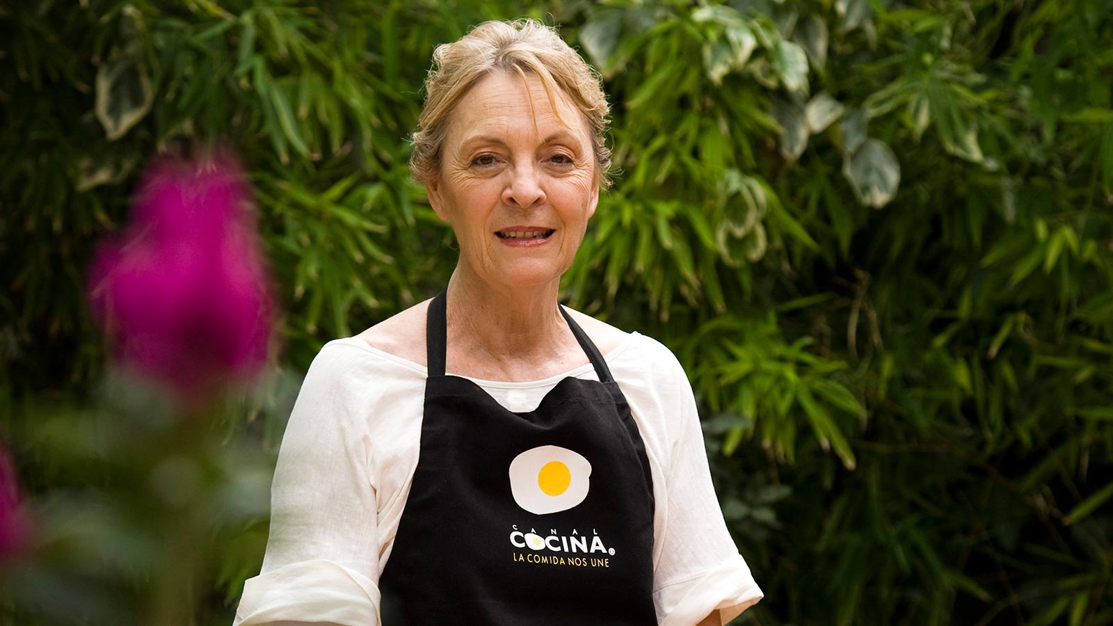 Soledad pu rtolas cocineros canal cocina - Canal cocina cocineros ...