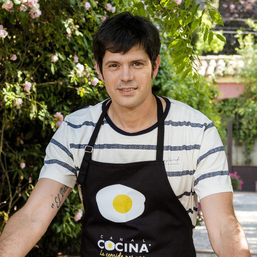 M s de 50 cocineros te presentan sus recetas en canal - Canal cocina cocineros ...