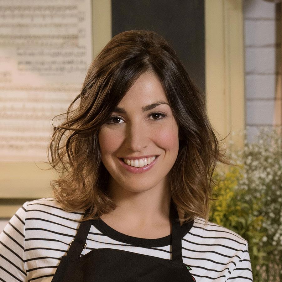 M s de 50 cocineros te presentan sus recetas en canal - Videos de alma obregon ...