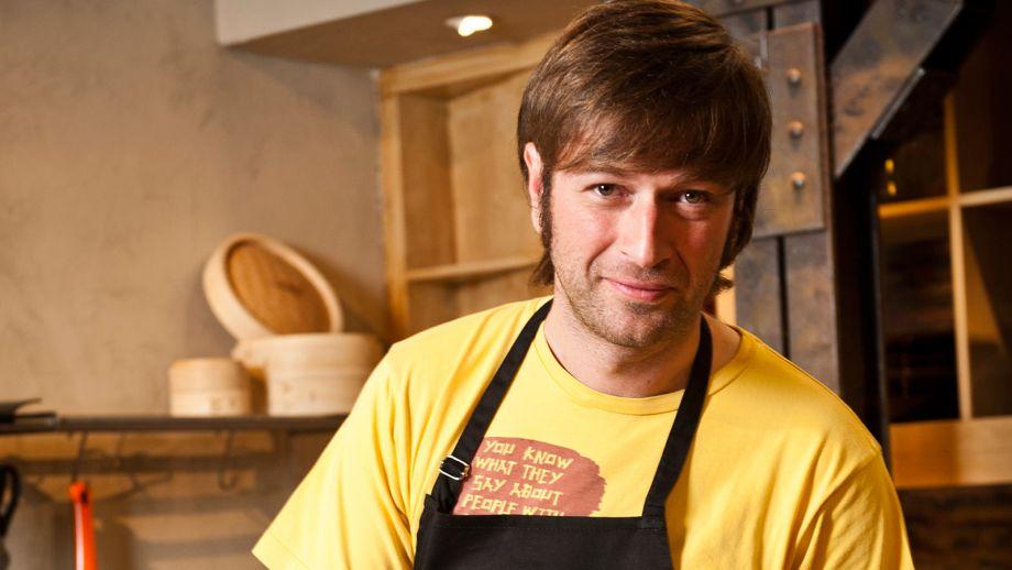 julius julio bienert cocineros canal cocina