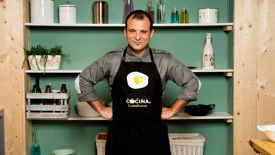 Kisko garc a cocineros canal cocina - Canal cocina cocineros ...