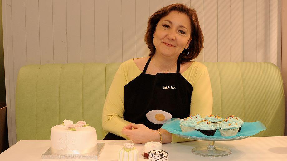 Virginia de churruca cocineros canal cocina for Cocineros de canal cocina