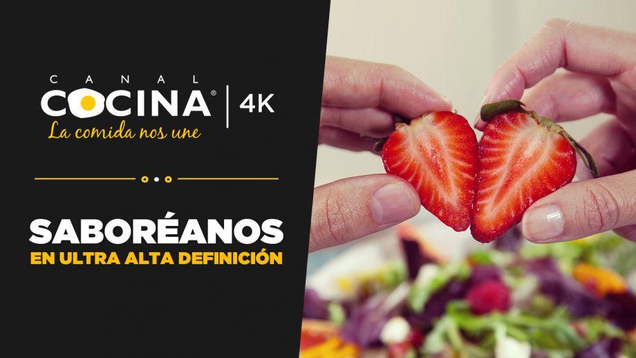 Noticias de actualidad de canal cocina canal cocina - Canal de cocina ...