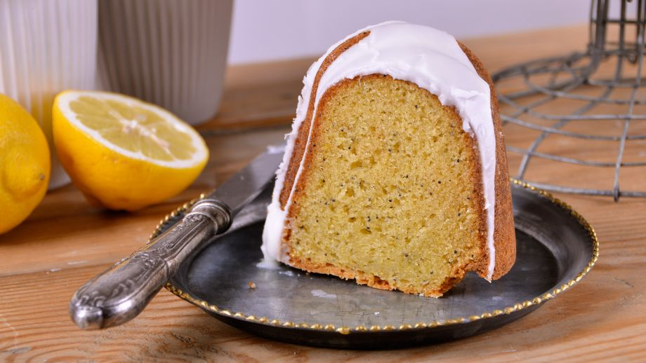Bundt cake de c tricos y semillas de amapola alma obreg n receta canal cocina - Canal cocina alma obregon ...