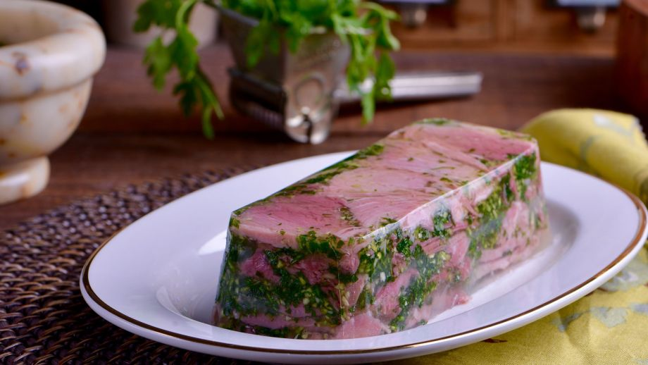 Recetas de cocina francesa de canal cocina