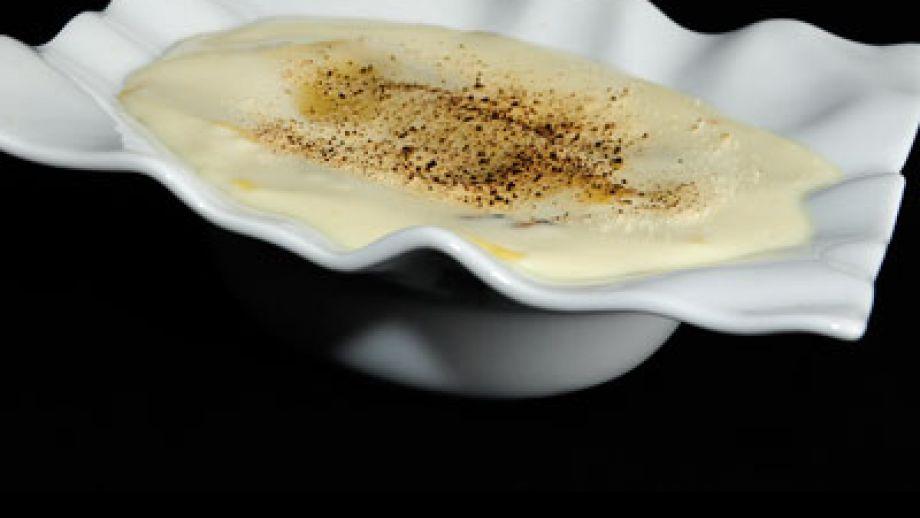 Lasa a de setas diana cabrera receta canal cocina for Diana cabrera canal cocina