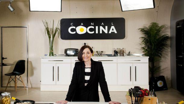 La caravana de canal cocina llega a calahorra para grabar for Programacion canal cocina hoy