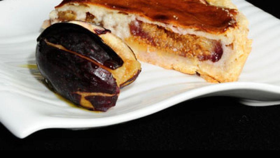 Tarta de higos diana cabrera receta canal cocina for Diana cabrera canal cocina