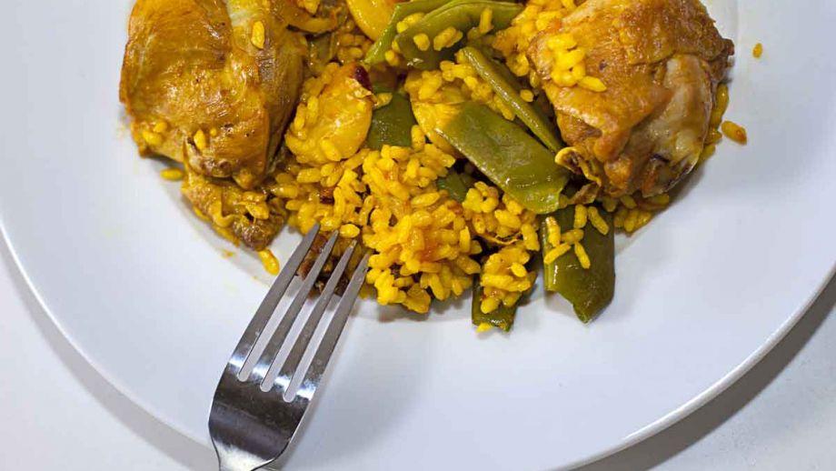 La cocina valenciana platos t picos de valencia for Cocina valenciana