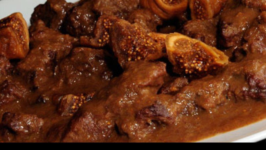 receta de jabali