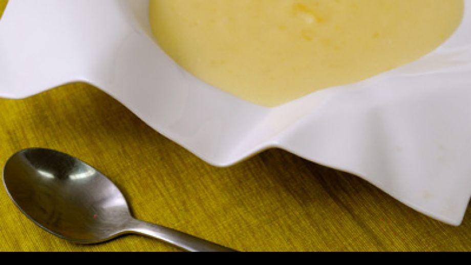 Pur de patatas cremoso con thermomix teresa barrenechea - Canal cocina thermomix ...