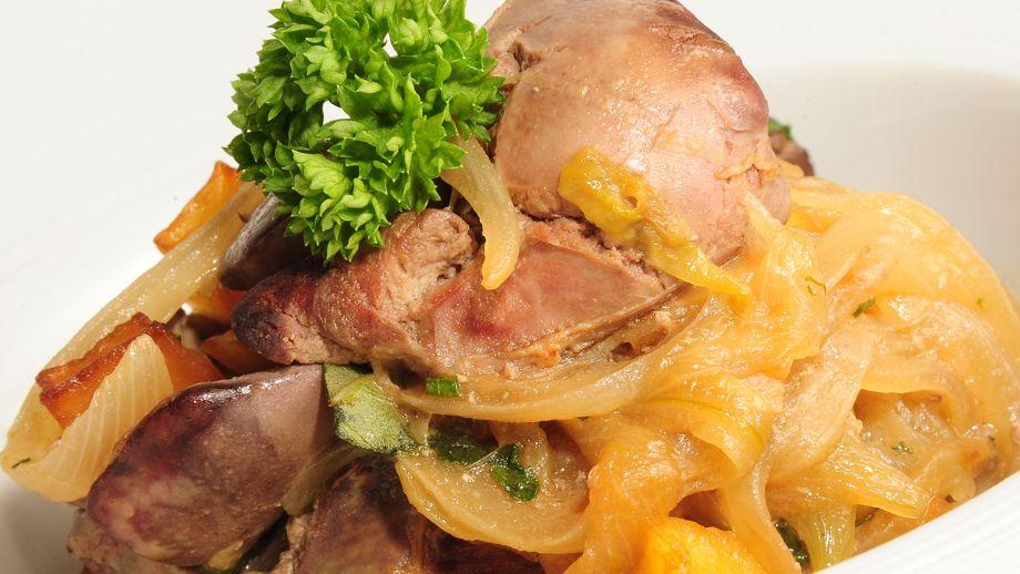 Higaditos De Pollo En Salsa Cocinamos Contigo Ep 168
