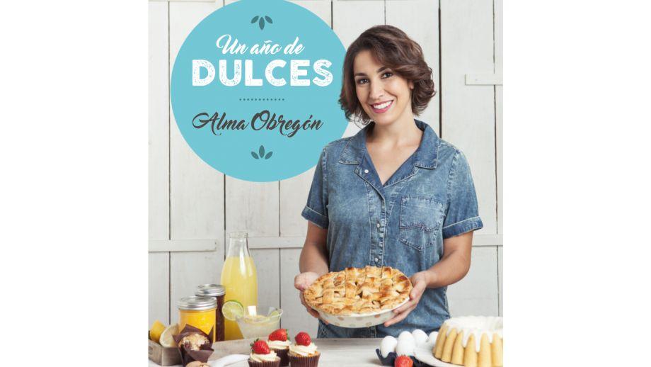 Dulces para cada estaci n con el nuevo libro de alma for Canal cocina alma obregon