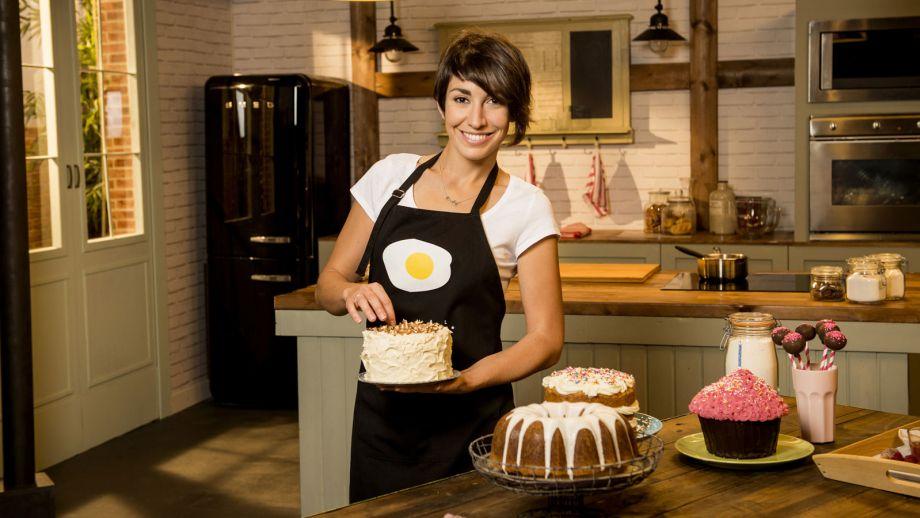 alma obreg n la reina del cupcake especiales canal cocina