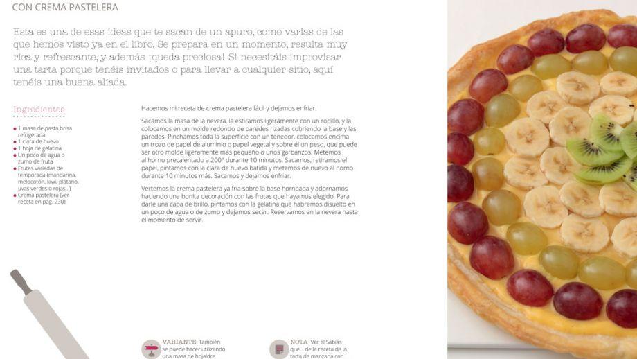 Www.isasaweis.com Recetas De Cocina   La Cocina De Isasaweis El Libro De Recetas De Isabel Llano