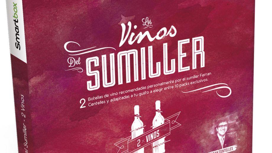 Descubre el mundo del vino con smartbox y wineissocial especiales canal cocina - Smartbox cocinas del mundo ...