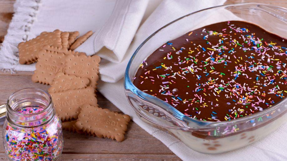 Tarta de la abuela de ganache de chocolate alma obreg n for Cocina casera de la abuela