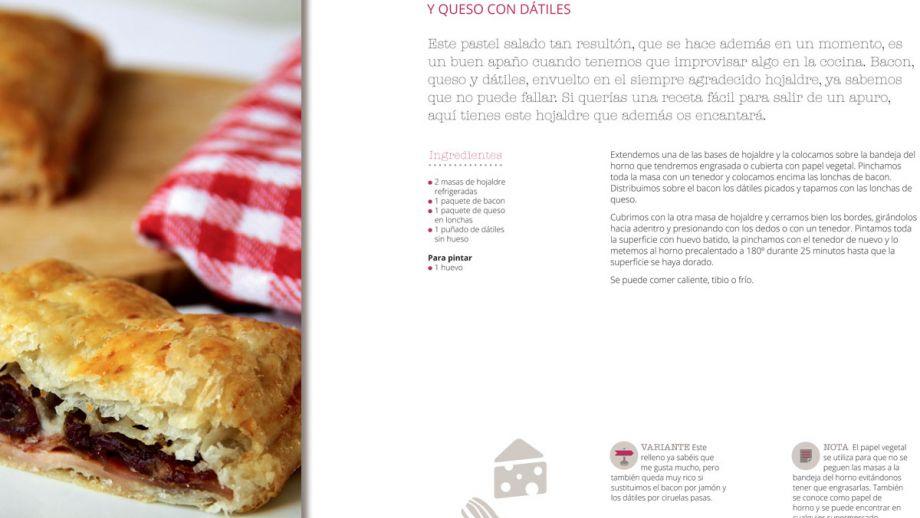 Isasaweis Recetas De Cocina   La Cocina De Isasaweis El Libro De Recetas De Isabel Llano