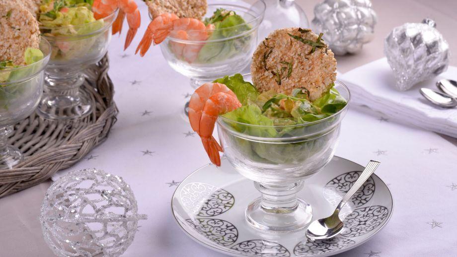 C ctel de aguacate y langostinos elena aymerich receta for Canal cocina cocina de familia