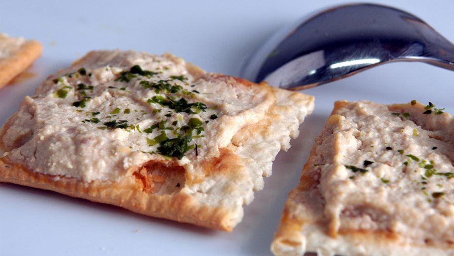Paté De Tofu Y Miso