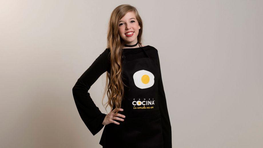 Mery García   Cocineros - Canal Cocina