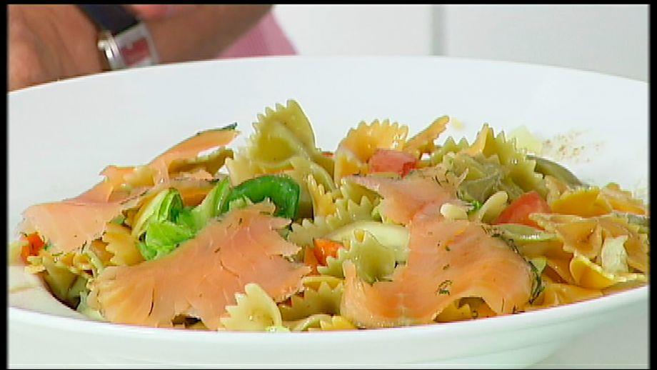 Ensalada De Verano La Cocina Del Amor Ep 18