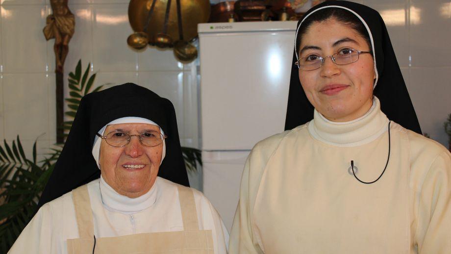 Sor Liliana Y Sor Beatriz Cocineros Canal Cocina
