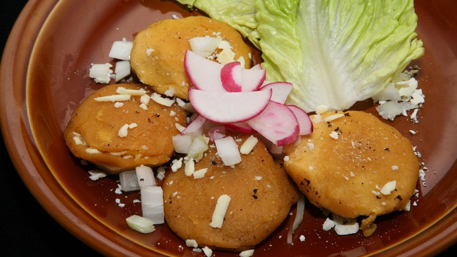 Masa de ma z rita s nchez receta canal cocina for Canal cocina mexicana