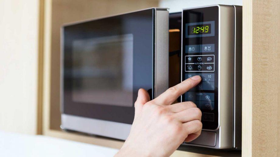 Recetas de cocina al microondas - Especiales - Canal Cocina