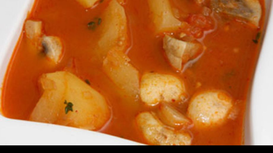 Patatas con champi ones diana cabrera receta canal cocina - Diana cabrera canal cocina ...