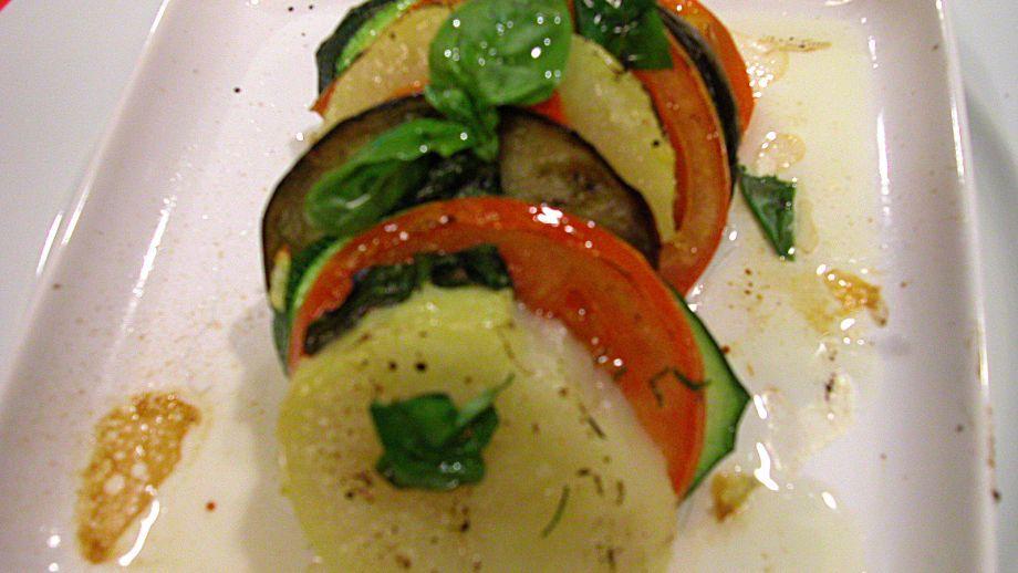 Gratinado de patatas marta aranzadi receta canal cocina - Gratinado de patata ...