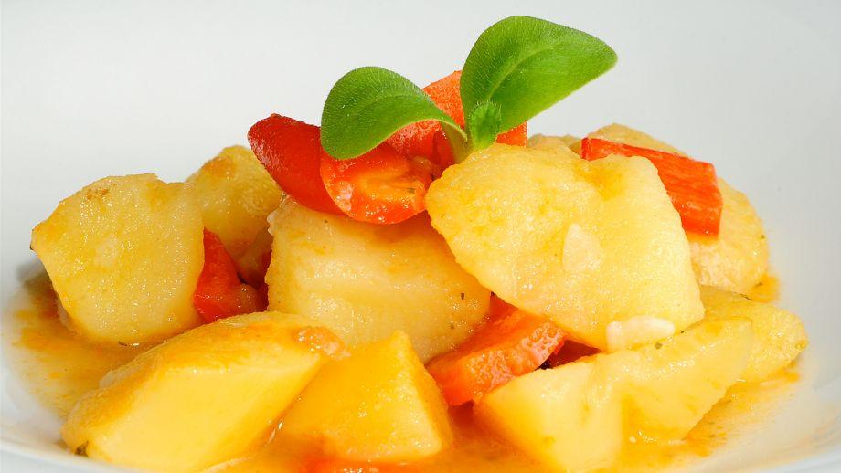 La Cocina De Sergio Fin De Semana | Patatas Viudas 2 Sergio Fernandez Receta Canal Cocina