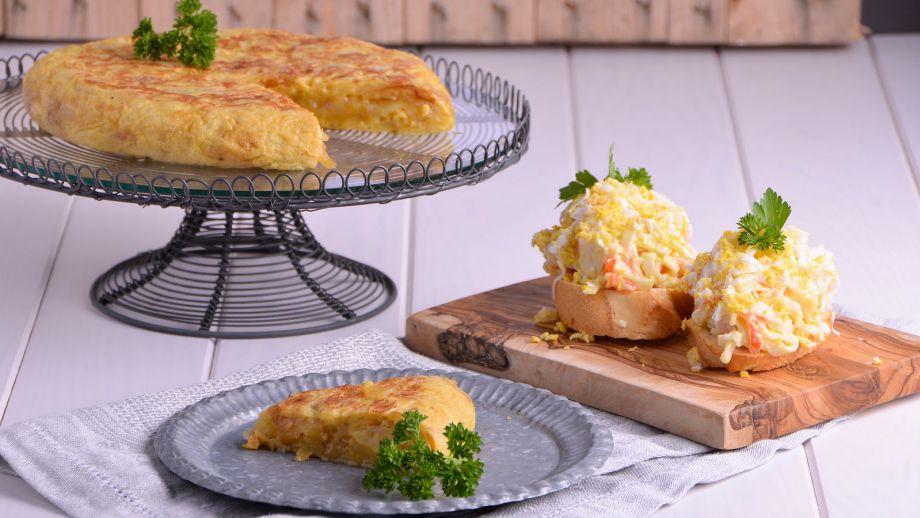 recetas de tapas tipicas de madrid