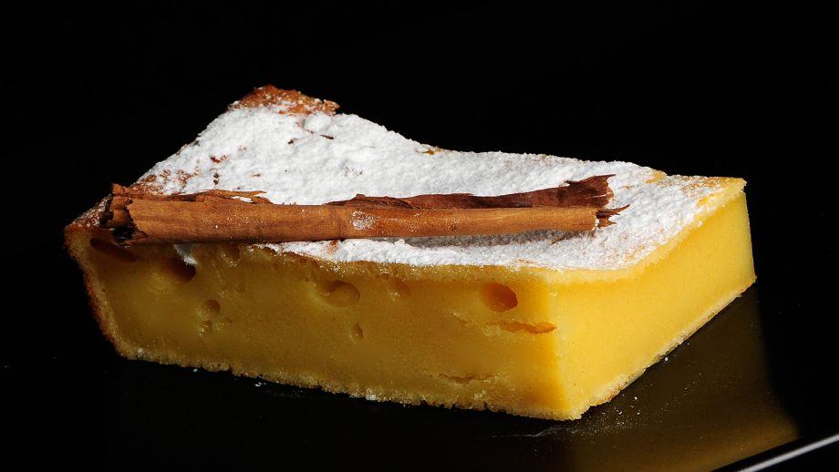 Quesada sergio fern ndez receta canal cocina for Canal cocina sergio fernandez