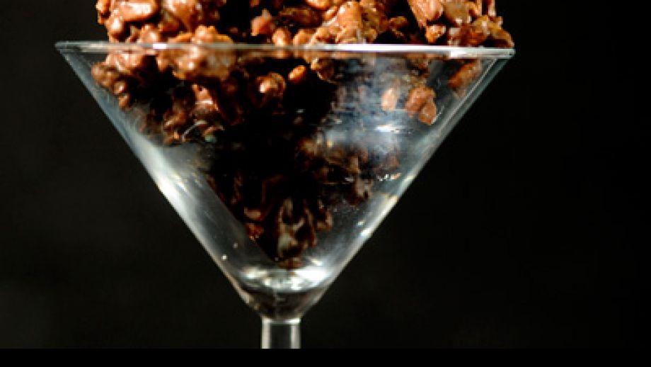 Rocas de chocolate diana cabrera receta canal cocina for Diana cabrera canal cocina