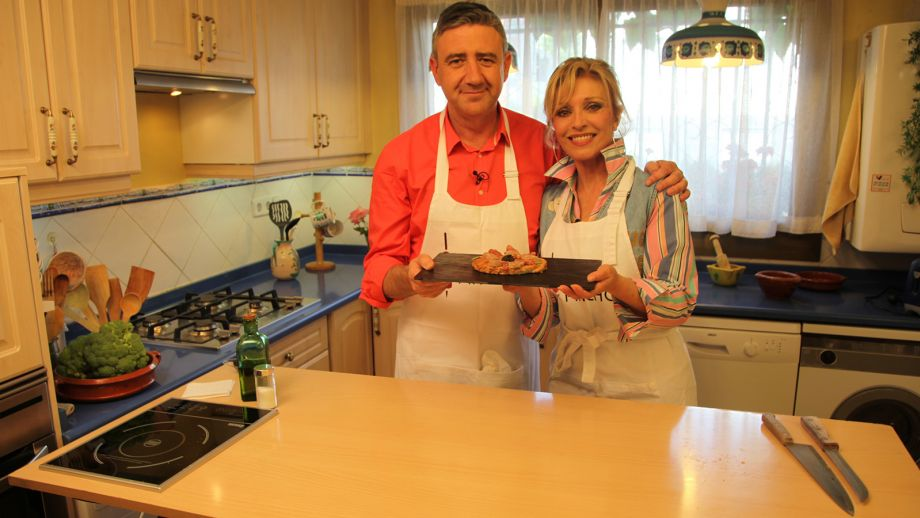 Silvia tortosa cocineros canal cocina - Canal cocina cocineros ...